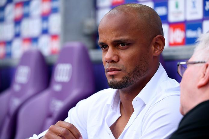Le patron du Sporting a tenu à mettre les choses au point après la défaite contre l'Antwerp.