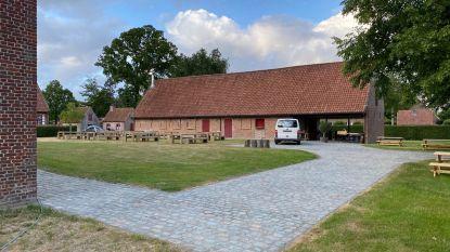 Geen festival, dus organiseert Zilleghem Folk zomerse concertreeks in Klokhof