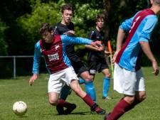 Wodanseck-talent Lukas de Vries aast op Engels profavontuur