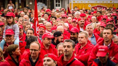ACOD Overheidsdiensten wil vrijdag staken tegen Vlaams besparingsbeleid