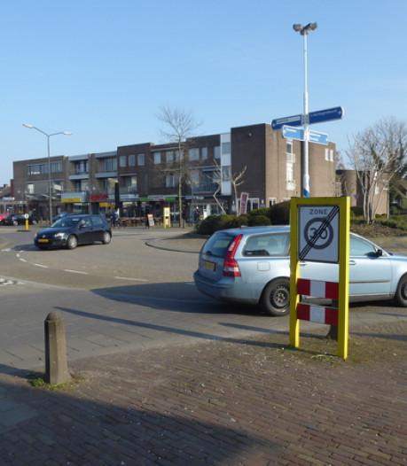 Wel of geen zebrapad in Berlicumse Hoogstraat?