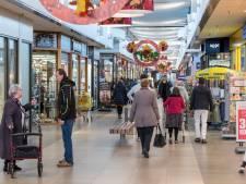 Er gaat geen dag voorbij zonder een rondje door winkelcentrum de Helftheuvel