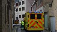 VIDEO. Arbeider uit Wetteren maakt dodelijke val van 12 meter tijdens werken in Diksmuide