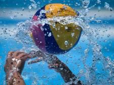 Vos hoofdtrainer Waterpolo Academie Eindhoven