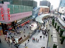 Winkeliers: Maak einde aan straatverkoop