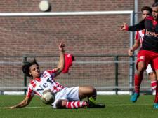 SVW nipt winnaar in derby tegen Unitas