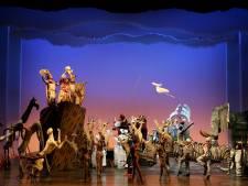 Teruglezen: The Lion King sleept AD Publieksprijs in de wacht