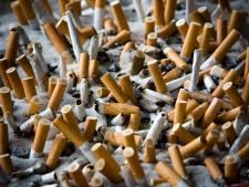 VFC doet sigaret in de ban: 'We hoeven niemand uit te leggen hoe slecht roken is'