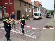 Gaslek in binnenstad Gorinchem, woningen ontruimd