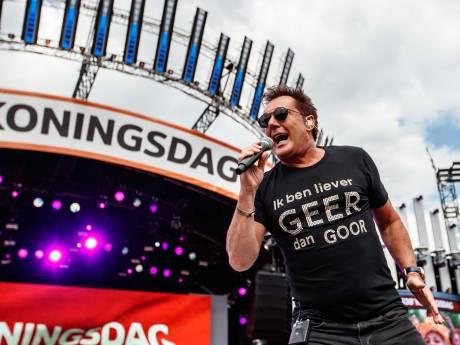 538Koningsdag voor het zesde jaar op rij in Breda