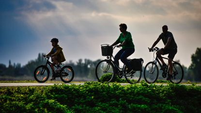 'Trappen door gisteren en vandaag': Kempens Karakter lanceert drie nieuwe fietsroutes
