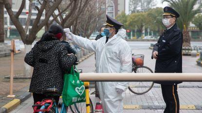 China trekt 13 miljard uit om coronavirus te bestrijden en stelt voor het eerst in 35 jaar Volkscongres uit