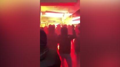 """Hevige confrontaties tussen hooligans Club en PSG: """"Dit is waarom Parijse fans Brugge niet binnen mochten"""""""