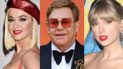 Samen verdienden ze 8,5 miljard: de 10 best betaalde muzikanten van het decennium