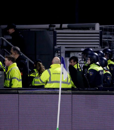 Supportersvereniging Helmond Sport stapt uit convenant na geweld rond derby