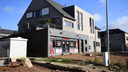 Heraanleg dorp Nieuwrode gevierd, binnen enkele weken moet alles af zijn