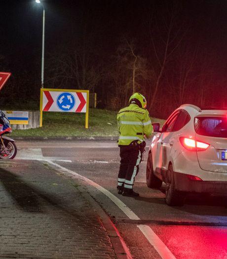 24 avondklokboetes uitgedeeld in Arnhem, 9 in Wijchen