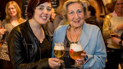 Biersommelier Sofie Vanrafelghem brengt ode aan Belgiës eerste vrouwelijke brouwmeester Rosa Merckx in Oudenaarde