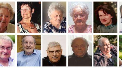 """De gezichten achter de cijfers. 90-jarige Suzanne weigerde beademing: """"Geef die maar aan de jongeren"""""""