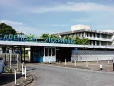 Zes baby's overleden aan bacterie in ziekenhuis Paramaribo