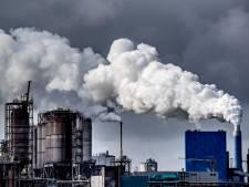 Nederland, loop voorop, verklaar CO2 de oorlog