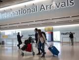 Les citoyens de 60 pays dispensés de quarantaine à leur arrivée en Angleterre