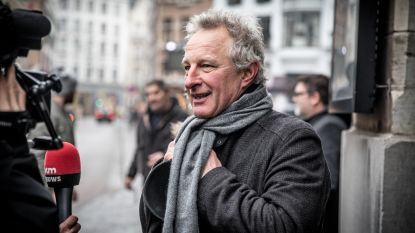 Slongs, Warre en Jonas Geirnaert roepen samen met 100 bekende collega's op om PVDA te stemmen