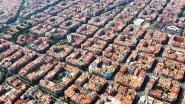 Hoe Barcelona honderden levens kan redden met autovrije groene 'supereilanden'