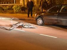 Fietser gewond na val met fiets in Dedemsvaart