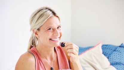 Zondag brunchdag: Nathalie Meskens deelt haar recept voor de lekkerste vegan cheesecake
