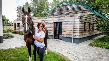 """""""Gasten en paarden zijn even welkom"""""""