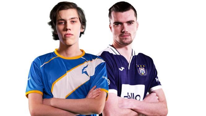 RSCA Esports ligt uit Belgian League Country Finals: bekijk hoogtepunten