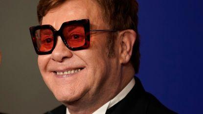 Elton John en Kylie Jenner schenken elk 1 miljoen dollar aan slachtoffers bosbranden Australië