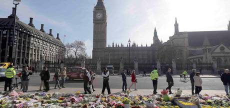 Meeste verdachten van aanslag bij Britse parlement vrijgelaten