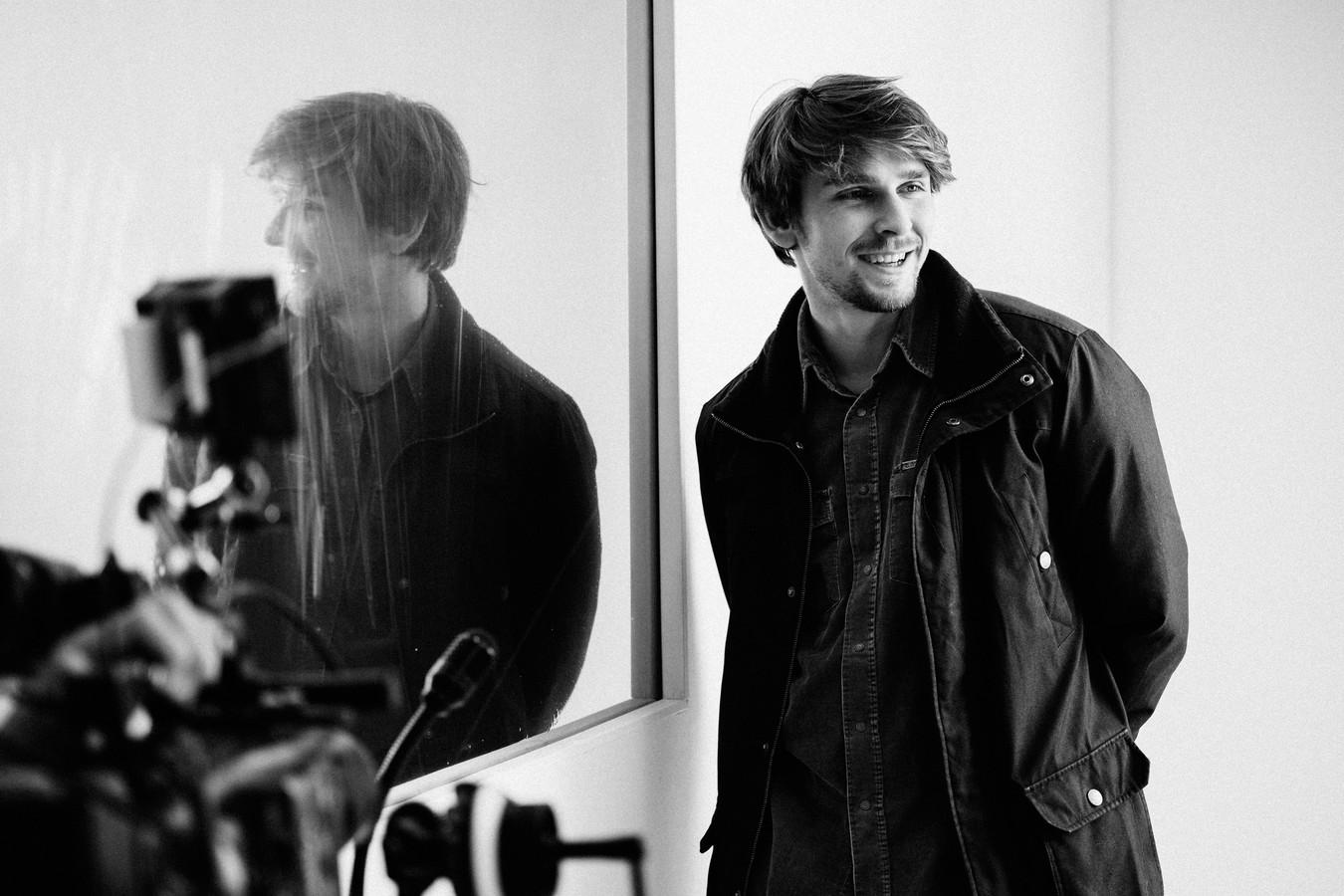 Guust Mulder, filmmaker Tilburg