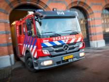 Bewoner zorgcomplex Hoorn overleden na brand