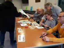 Kwart van Nuenen heeft al gestemd: 'Sommigen bureaus vragen al om meer biljetten'