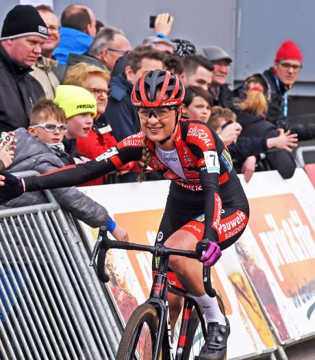 Betsema boekt in Leuven eerste crosszege sinds dopingschorsing