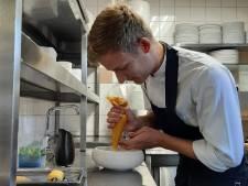 Thuiswerken. Hoe dan? Ambitieuze kok uit Kerkwerve ziet crisisperiode als een leermoment