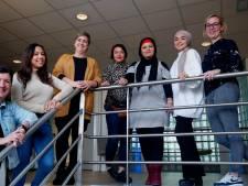 Jonge 'heldinnen' uit de anonimiteit gehaald tijdens Vrouwendag in Vijfheerenlanden