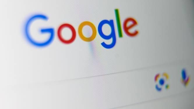VS beschuldigt Google van machtsmisbruik