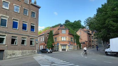 "Knip in Burchtstraat: ""Niet meer via Vaartkom naar Keizersberg"""