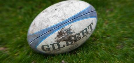 Bredase Rugby Club verliest van The Dukes