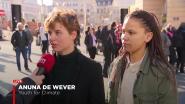 Jada Kennedy is de nieuwe woordvoerder van Youth for Climate
