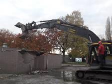 Sloop voor nieuwe Park Vossenberg in Kaatsheuvel