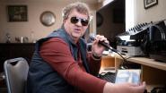"""Blinde zanger Rudolf Stevens heeft nieuwe single uit: """"Muziek is mijn passie"""""""