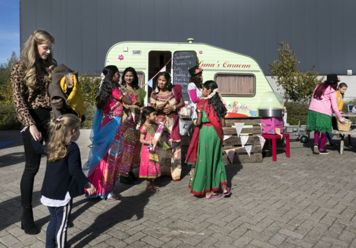 Arte festival Helmond