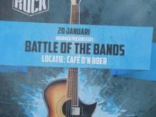 Gezocht: jonge singer-songwriters en bands die podium willen veroveren bij Boxrock