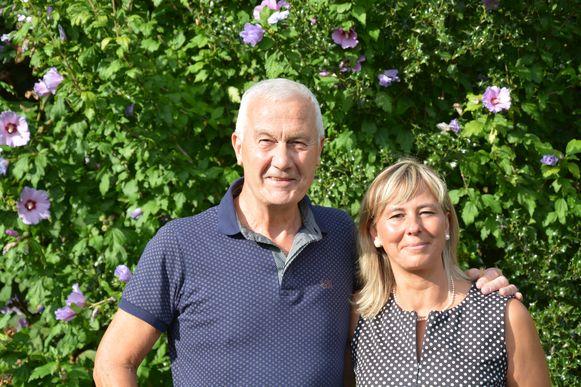 Hendrik De Vleeschouwer en Katleen Moens zijn de nieuwe voorzitter en ondervoorzitter van N-VA.
