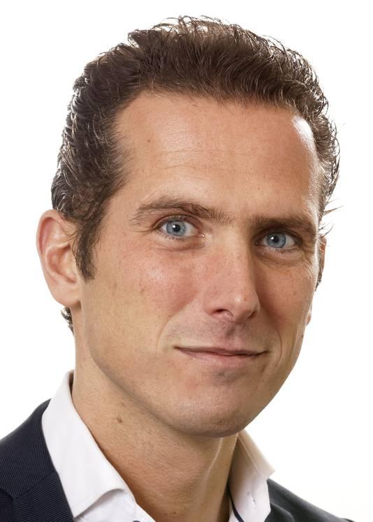 Pieter Paul Slikker